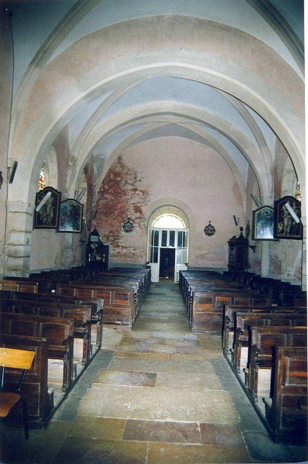 Rahon - Eglise Notre-Dame de l'Assomption (39) [6]