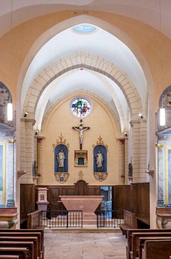 Saint-Philibert - Eglise St-Philibert (21) [4]