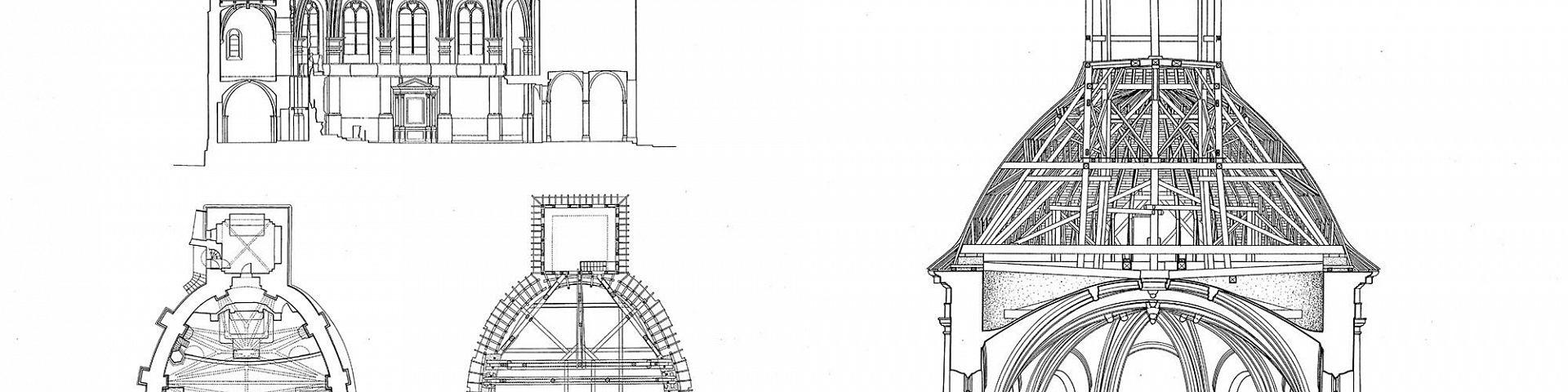 Salins-les-Bains - Chapelle Notre Dame Libératrice (39)