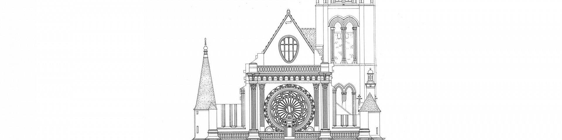 Villeneuve-sur-Yonne - Eglise Notre Dame (89)