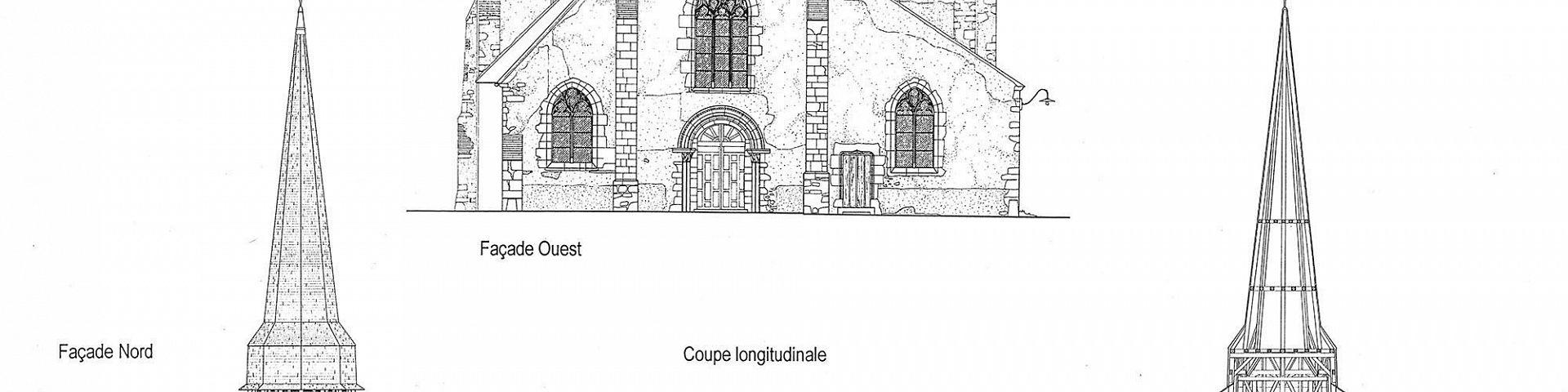 La Ferté-Loupière Eglise (89)