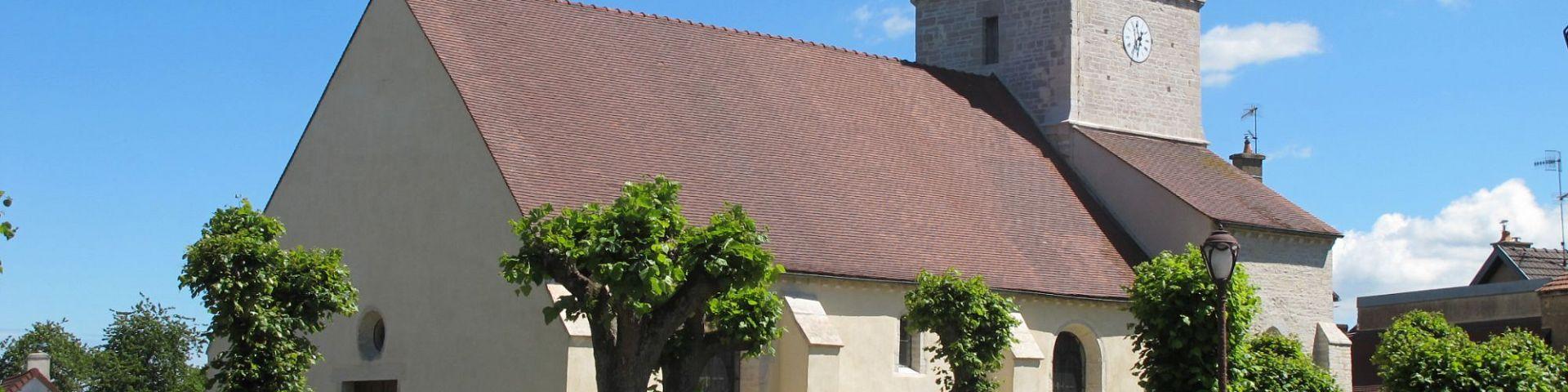 Fenay - Eglise Saint-Martin (21)
