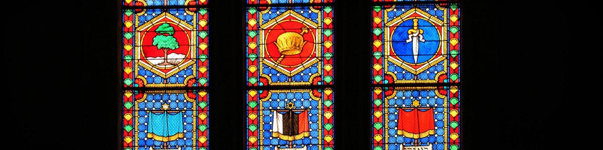 Dijon - Synagogue (21)
