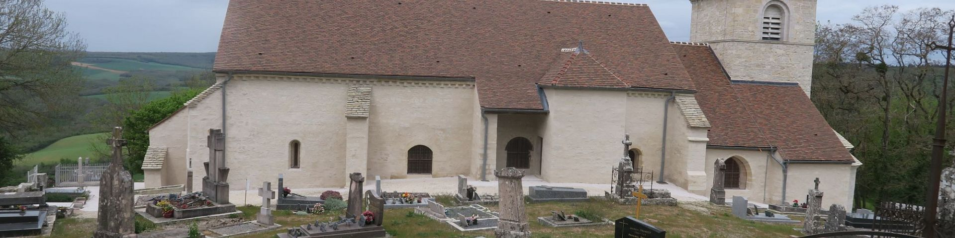Reulle-Vergy - Eglise Saint-Saturnin (21)