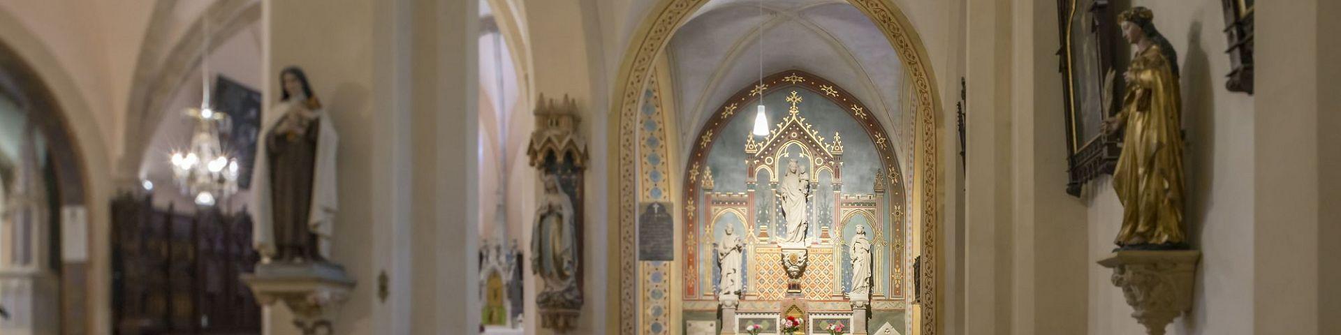 Maynal - Eglise St-Cloud (39)