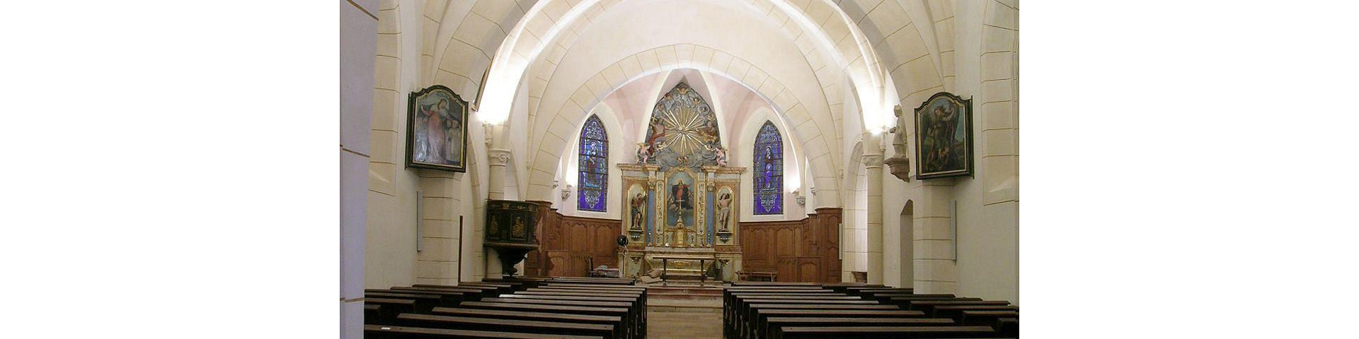 Rahon - Eglise Notre-Dame de l'Assomption (39)