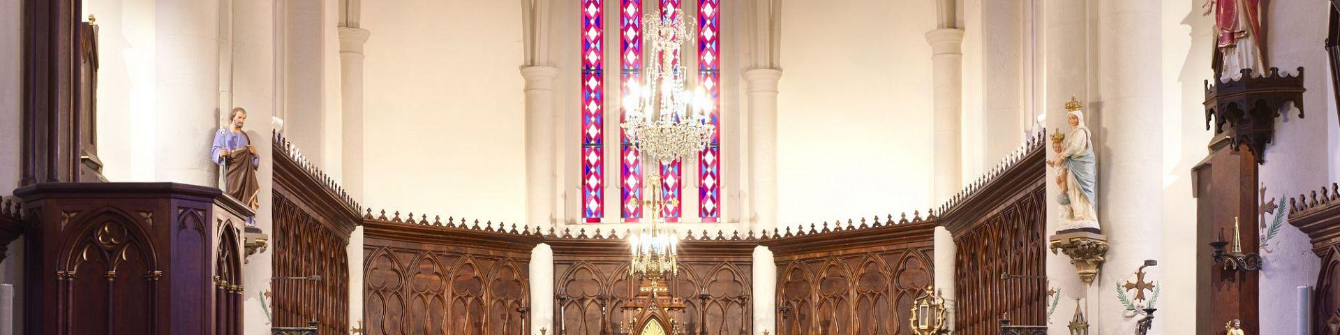 Autechaux - Eglise Saint-Germain (25)