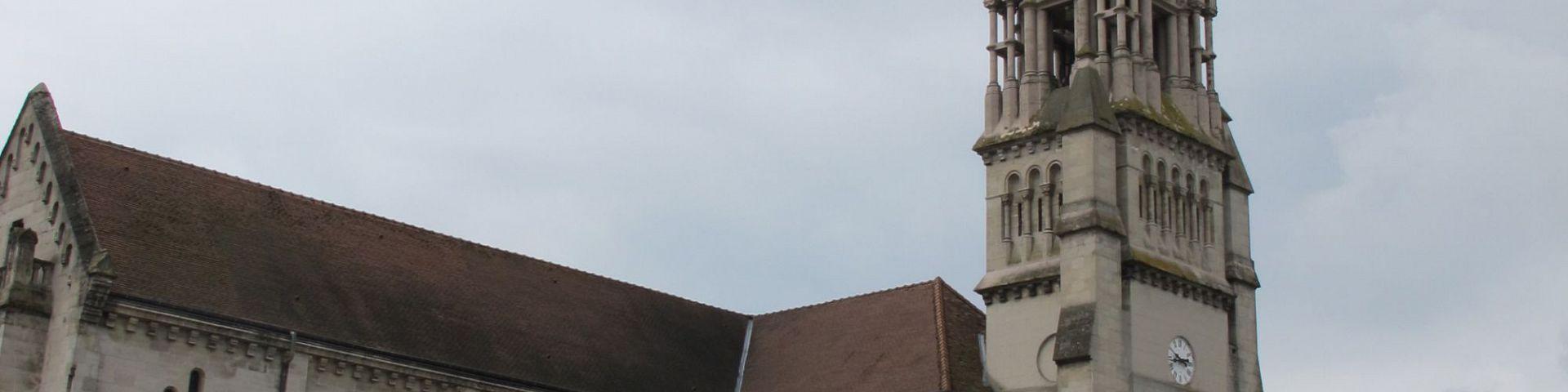 Besançon Eglise des Chaprais (25)