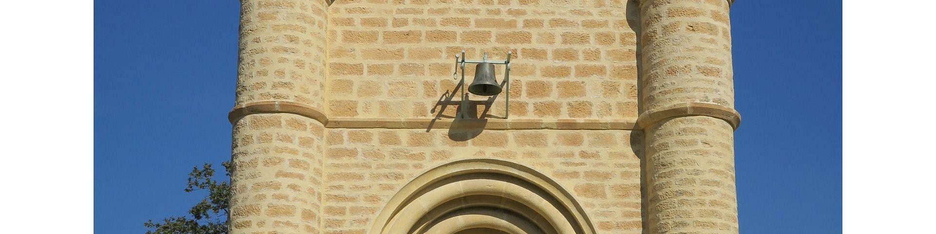 Menou - Chapelle Notre-Dame de la tête ronde (58)