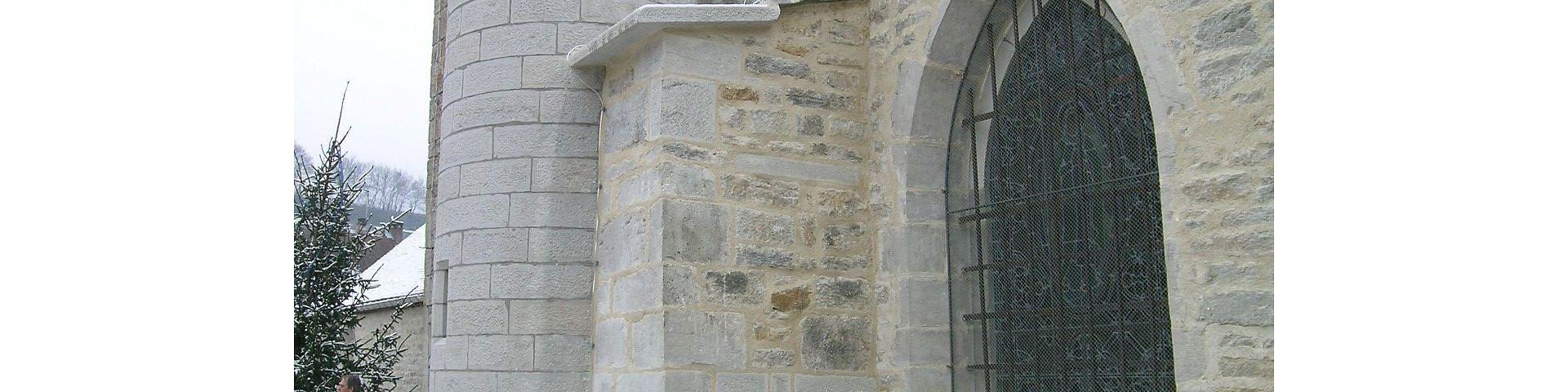 Vernantois - Eglise (39)