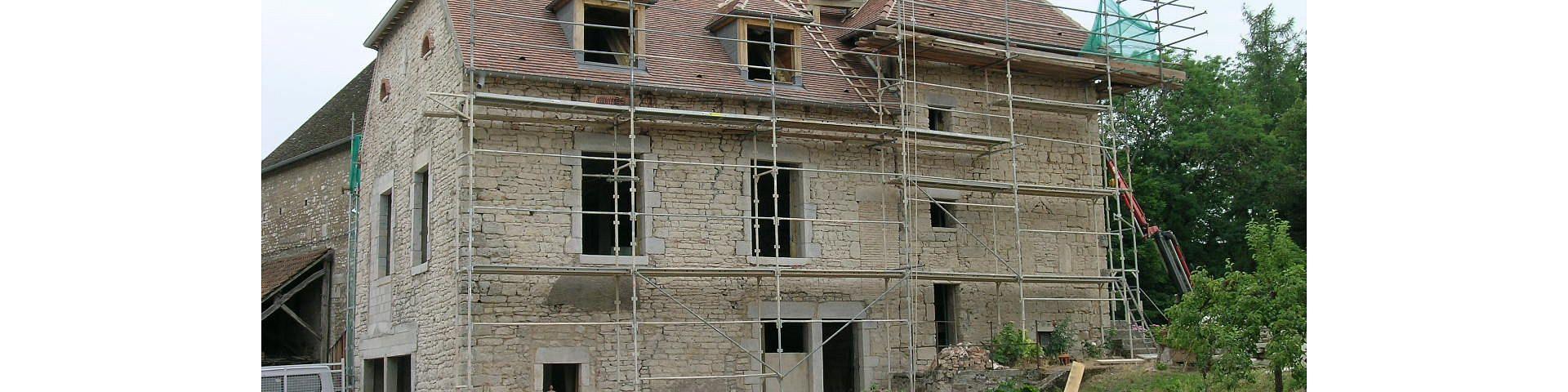 Marnay - Maison (70)
