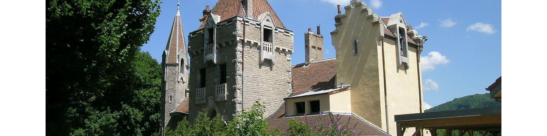 Chalezeule - Chateau de la Juive (25)