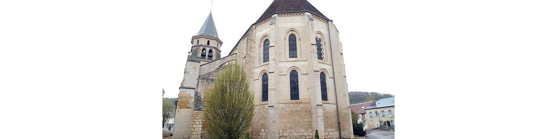 Prémery - Eglise (58)