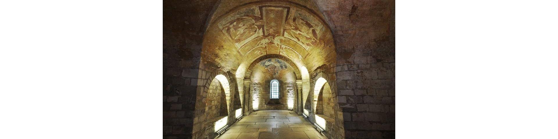 Auxerre - Cathédrale (89)