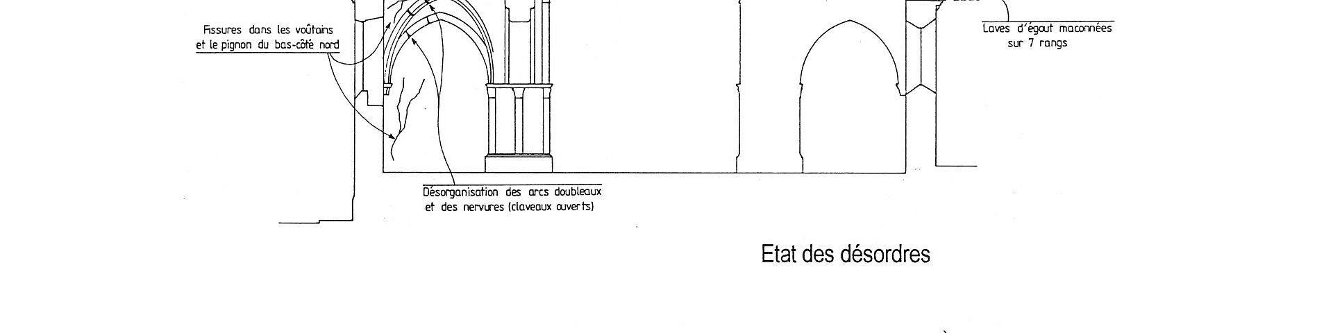 Ravières - Eglise (89)