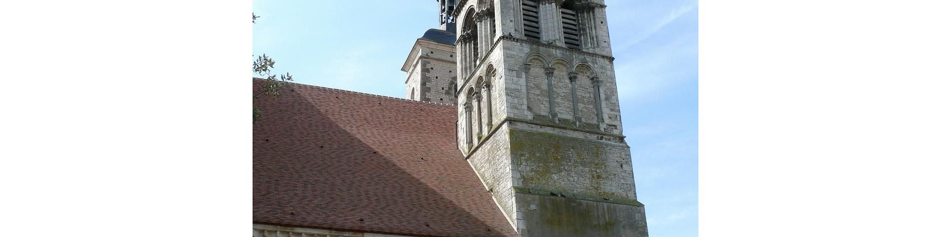 Vermenton - Eglise (89)