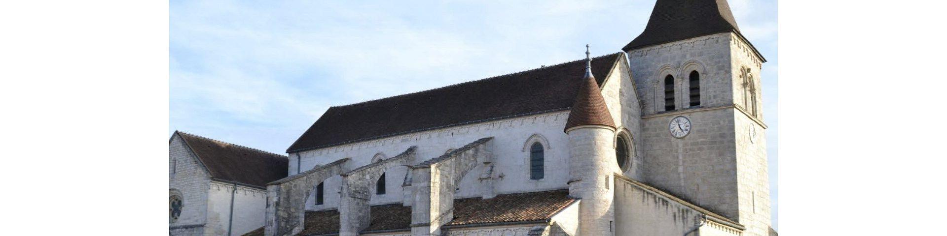 Chissey-sur-Loue - Eglise (39)