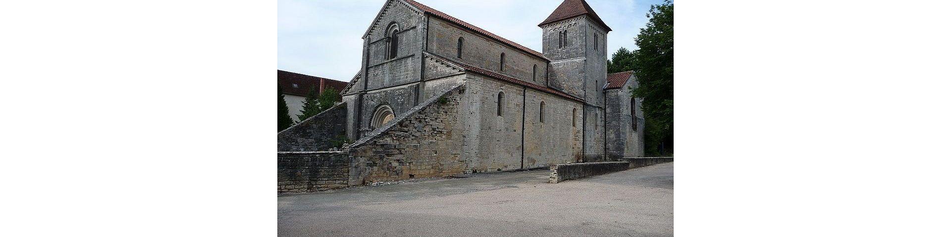 Courtefontaine - Eglise (39)