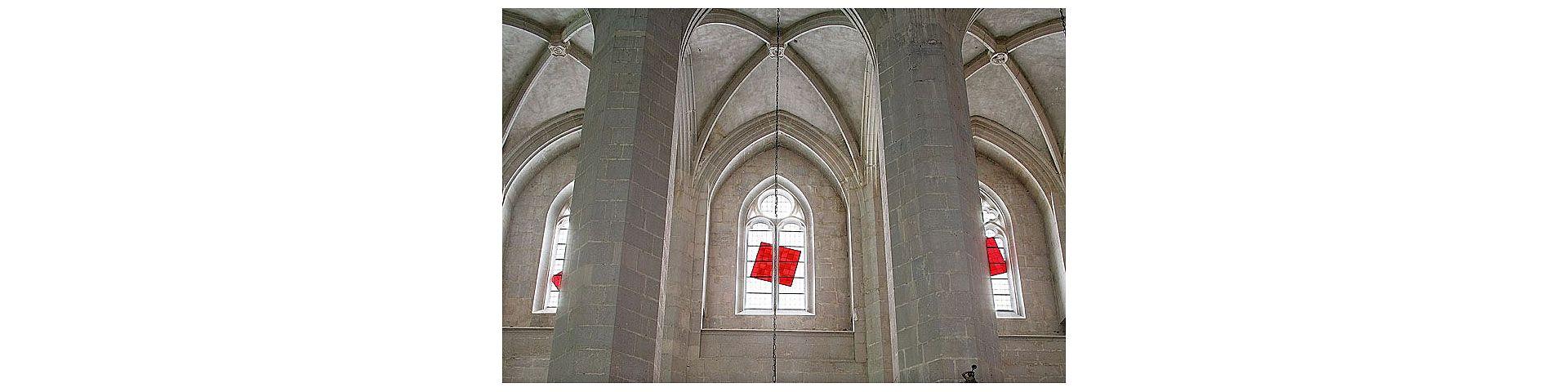 Saint-Claude - Cathédrale (39)