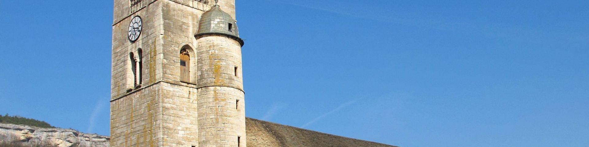 Ornans - Eglise (25)