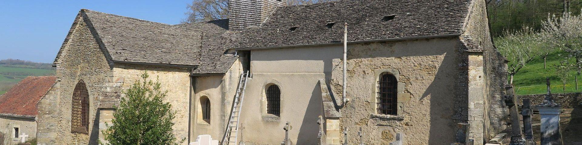 Velogny - Eglise Saint-Nicolas (21)
