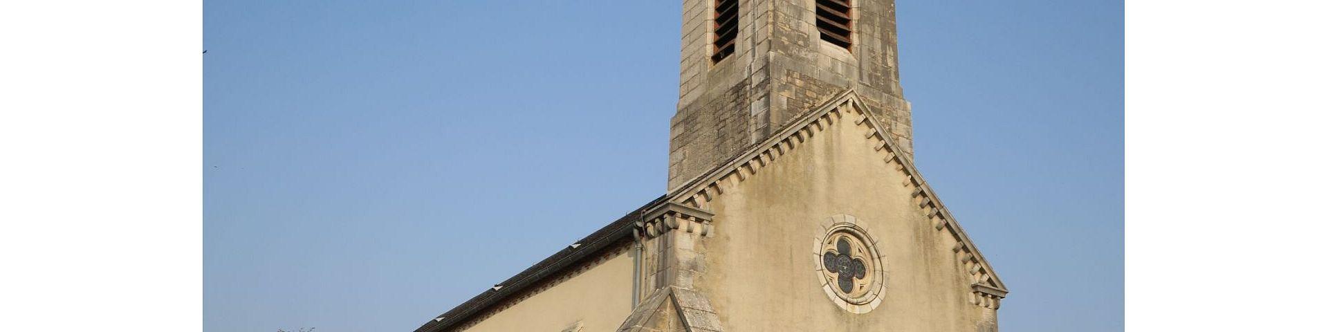 Montot - Eglise Saint-Rémi (21)