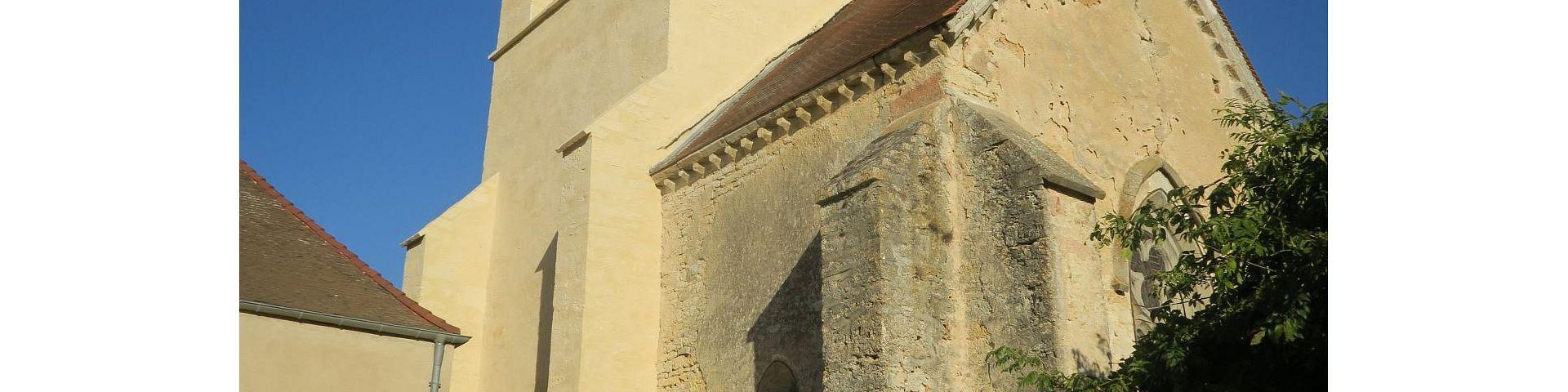 Jancigny - Eglise Saint-Léger (21)