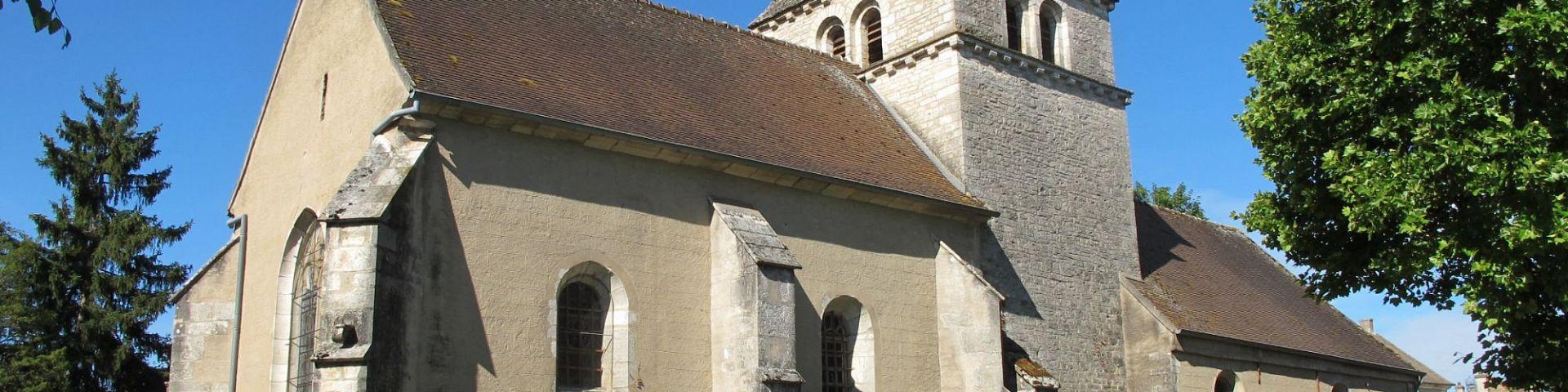 Merceuil - Eglise Saint-Laurent (21)
