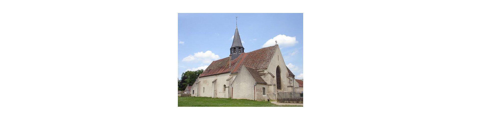Pouilly-sur-Saône - Eglise Saint-Antoine (21)