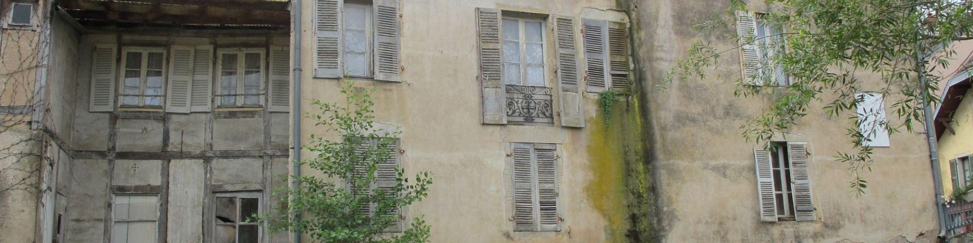 Vitteaux - Bâtiments communaux (21)