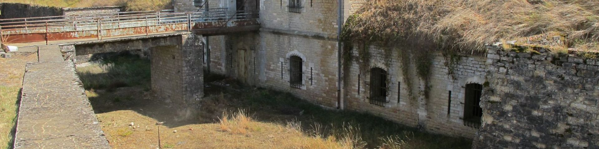 Fénay - Fort de Beauregard (21)